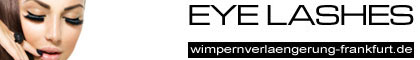 Eyelash Stylist | Wimpernverlängerung Frankfurt am Main