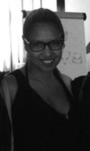 Indira Laavayen